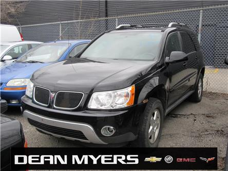 2006 Pontiac Torrent Base (Stk: 160973A) in North York - Image 1 of 2