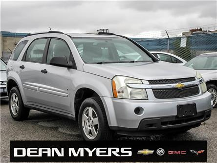 2009 Chevrolet Equinox LS (Stk: 170862A) in North York - Image 1 of 12