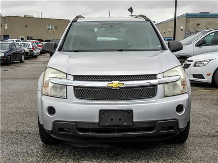 2009 Chevrolet Equinox LS (Stk: 170862A) in North York - Image 2 of 12
