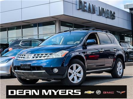 2006 Nissan Murano SL (Stk: 171111A) in North York - Image 1 of 24