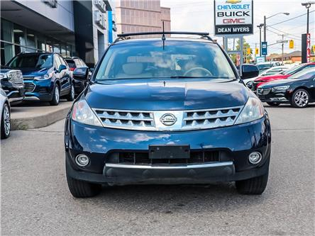 2006 Nissan Murano SL (Stk: 171111A) in North York - Image 2 of 24