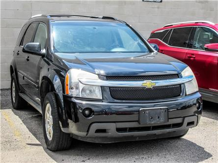 2008 Chevrolet Equinox LT (Stk: L2063A) in North York - Image 2 of 2