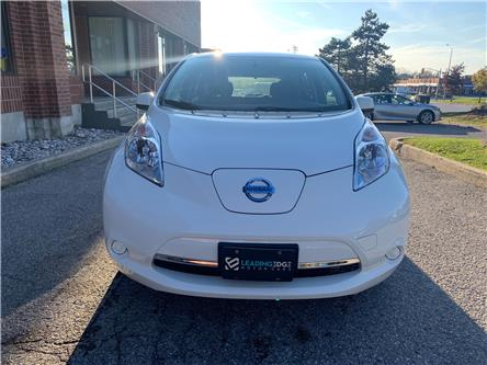 2015 Nissan LEAF S (Stk: 15386) in Woodbridge - Image 2 of 15