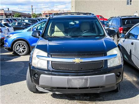 2006 Chevrolet Equinox LT (Stk: 180490A) in North York - Image 2 of 3