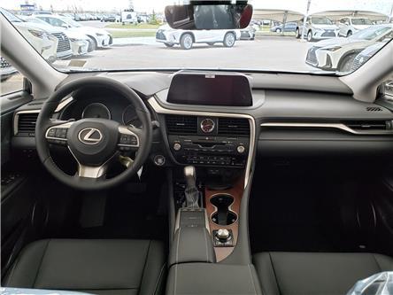 2020 Lexus RX 350L Base (Stk: L20069) in Calgary - Image 2 of 6