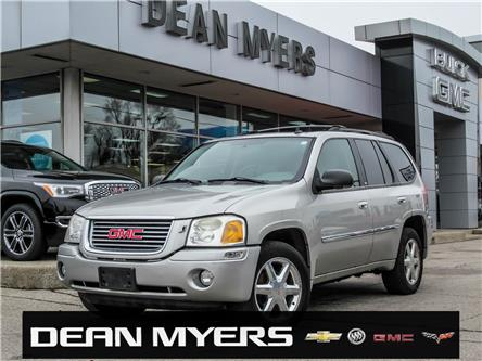 2007 GMC Envoy  (Stk: L2172A) in North York - Image 1 of 17