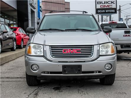 2007 GMC Envoy  (Stk: L2172A) in North York - Image 2 of 17