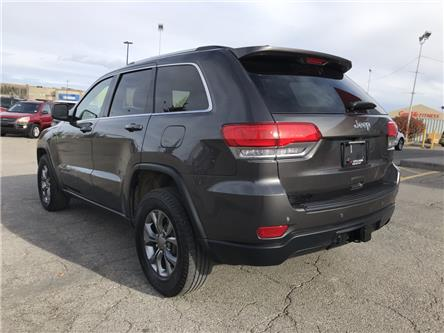 2017 Jeep Grand Cherokee Laredo (Stk: P0412) in Calgary - Image 2 of 20