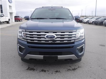 2019 Ford Expedition Limited (Stk: 19-586) in Kapuskasing - Image 2 of 11