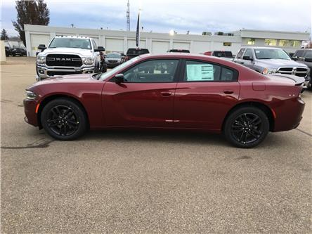 2019 Dodge Charger 28H (Stk: 19CG0966) in Devon - Image 1 of 13