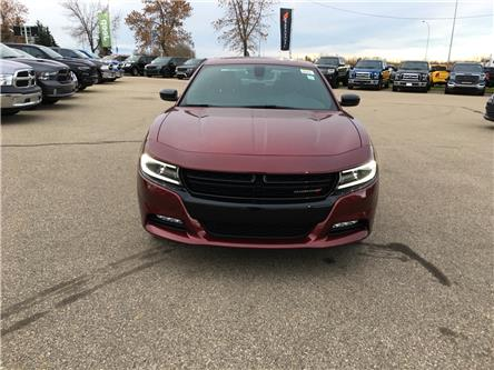 2019 Dodge Charger 28H (Stk: 19CG0966) in Devon - Image 2 of 13