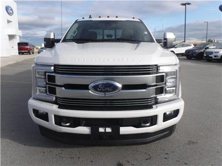 2019 Ford F-350 Platinum (Stk: 19-251) in Kapuskasing - Image 2 of 15