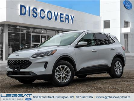 2020 Ford Escape SE (Stk: ES20-03176) in Burlington - Image 1 of 23