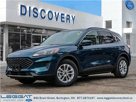 2020 Ford Escape SE (Stk: ES20-13524) in Burlington - Image 1 of 21
