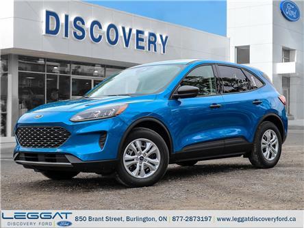 2020 Ford Escape S (Stk: ES20-03167) in Burlington - Image 1 of 22