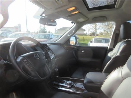 2018 Nissan Armada SL (Stk: 9747) in Okotoks - Image 2 of 36