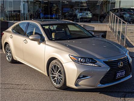 2018 Lexus ES 350 Base (Stk: 29182A) in Markham - Image 1 of 24