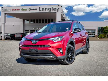 2018 Toyota RAV4 XLE (Stk: K668993A) in Surrey - Image 2 of 23