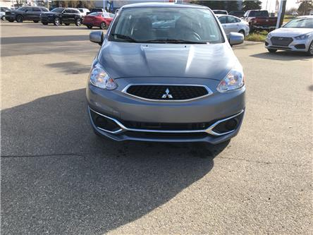 2019 Mitsubishi Mirage ES (Stk: PW0522) in Devon - Image 2 of 10
