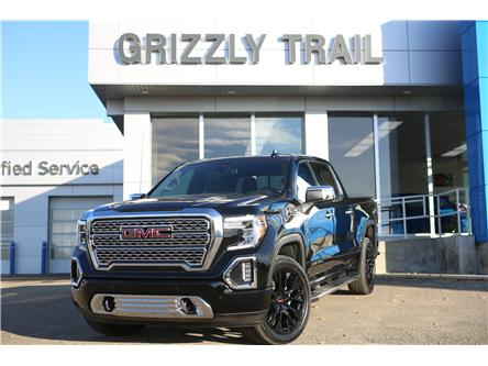 2020 GMC Sierra 1500 Denali (Stk: 58645) in Barrhead - Image 1 of 47