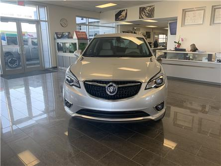 2019 Buick Envision Preferred (Stk: 208629) in Fort MacLeod - Image 2 of 15