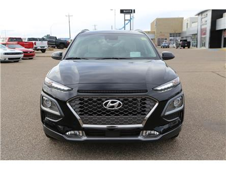 2018 Hyundai Kona 1.6T Ultimate (Stk: 179423) in Medicine Hat - Image 2 of 25