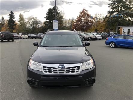 2013 Subaru Forester 2.5X Convenience Package (Stk: M4192A-19) in Courtenay - Image 2 of 26