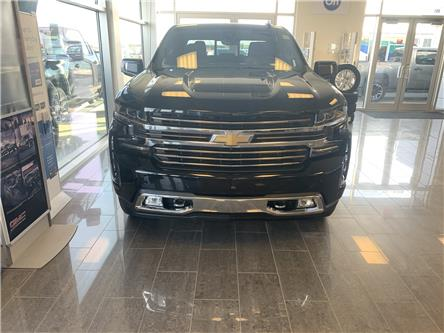 2020 Chevrolet Silverado 1500 High Country (Stk: 210554) in Fort MacLeod - Image 1 of 5