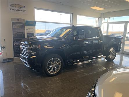 2020 Chevrolet Silverado 1500 High Country (Stk: 210554) in Fort MacLeod - Image 2 of 5