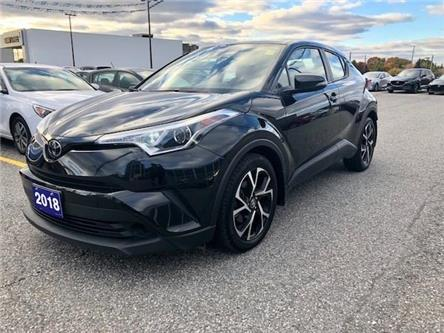 2018 Toyota C-HR XLE (Stk: 209321) in Gloucester - Image 1 of 14