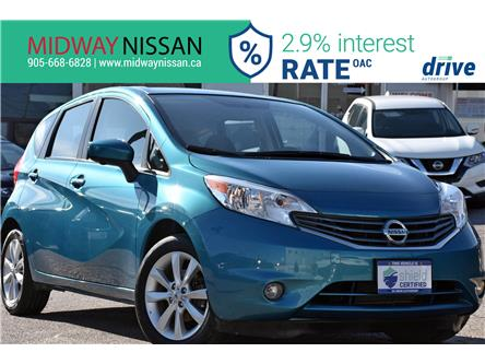 2015 Nissan Versa Note 1.6 SL (Stk: U1870) in Whitby - Image 1 of 30