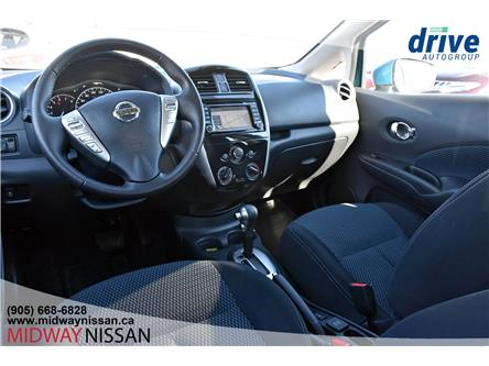 2015 Nissan Versa Note 1.6 SL (Stk: U1870) in Whitby - Image 2 of 30