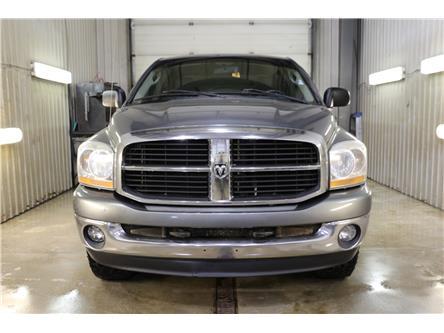 2006 Dodge Ram 1500  (Stk: HT237B) in Rocky Mountain House - Image 2 of 28