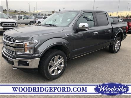 2019 Ford F-150 Lariat (Stk: K-2462) in Calgary - Image 1 of 6