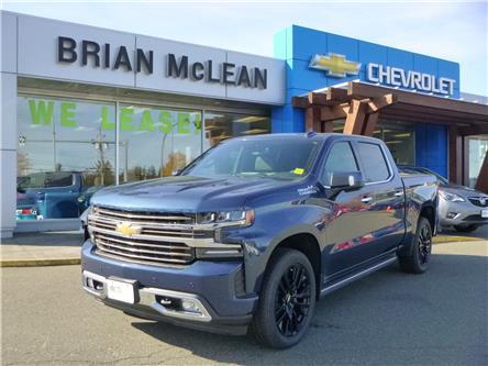 2019 Chevrolet Silverado 1500 High Country (Stk: M4339-19) in Courtenay - Image 1 of 28
