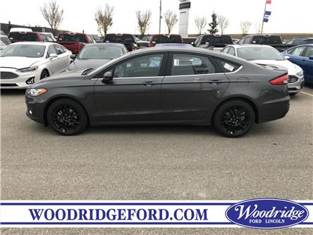 2020 Ford Fusion SE (Stk: L-104) in Calgary - Image 2 of 5