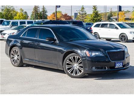 2013 Chrysler 300 S (Stk: 503820) in Barrie - Image 1 of 30