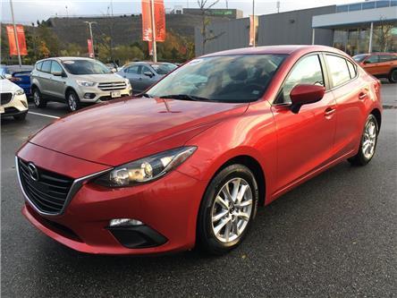 2015 Mazda Mazda3 GS (Stk: T672317B) in Saint John - Image 1 of 33