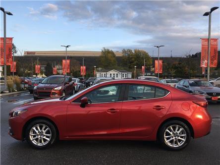 2015 Mazda Mazda3 GS (Stk: T672317B) in Saint John - Image 2 of 33