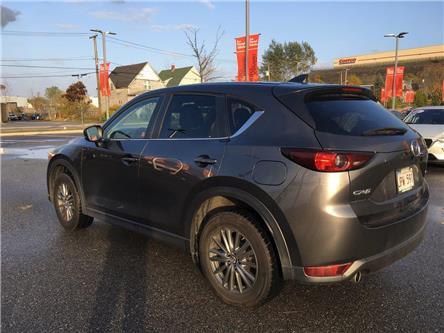 2017 Mazda CX-5 GS (Stk: P191290) in Saint John - Image 2 of 4