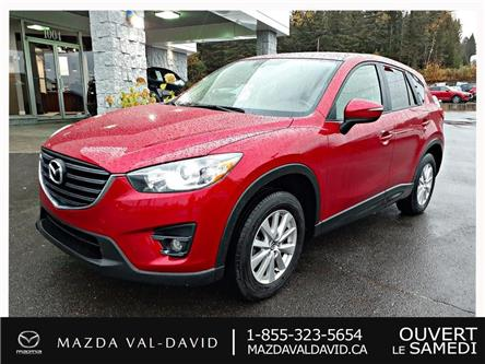 2016 Mazda CX-5 GS (Stk: B1723) in Val-David - Image 1 of 24