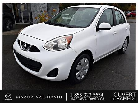 2015 Nissan Micra  (Stk: B1710A) in Val-David - Image 1 of 18