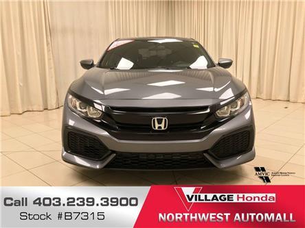 2017 Honda Civic LX (Stk: B7315) in Calgary - Image 2 of 30