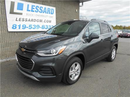 2020 Chevrolet Trax LT (Stk: 20-008) in Shawinigan - Image 1 of 17