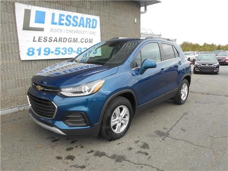 2020 Chevrolet Trax LT (Stk: 20-009) in Shawinigan - Image 1 of 16