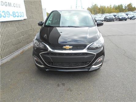 2020 Chevrolet Spark 1LT CVT (Stk: 20-014) in Shawinigan - Image 2 of 20