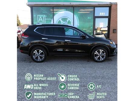 2019 Nissan Rogue SV (Stk: 12841A) in Saskatoon - Image 2 of 19
