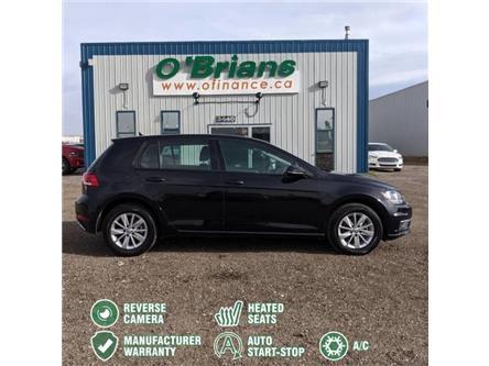2019 Volkswagen Golf Comfortline (Stk: 12908A) in Saskatoon - Image 2 of 23
