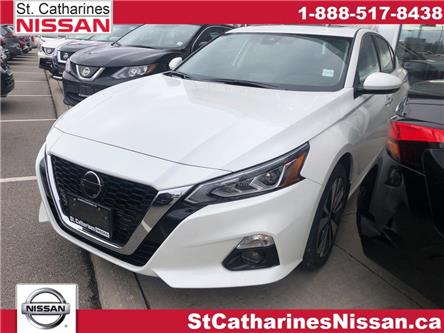 2019 Nissan Altima 2.5 SV (Stk: AL19015) in St. Catharines - Image 1 of 5