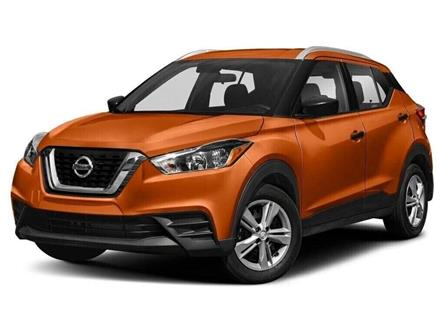 2019 Nissan Kicks SV (Stk: KC19-081) in Etobicoke - Image 1 of 9